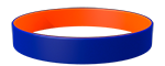 072C/021C Colored Wristband