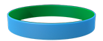 284C/355C Colored Wristband