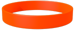 021C Colored Wristband