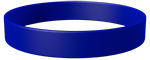 072C Colored Wristband