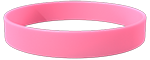 210C Colored Wristband