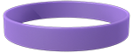 2655C Colored Wristband
