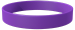 266C Colored Wristband