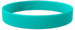 3252C Colored Wristband