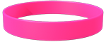 806C Colored Wristband