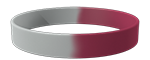 202C/422C Colored Wristband